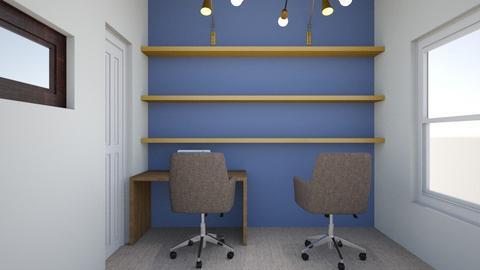 Office - Office  - by kharrell101219