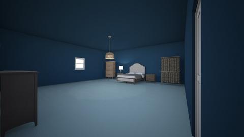 Master Bedroom - Bedroom  - by krista920