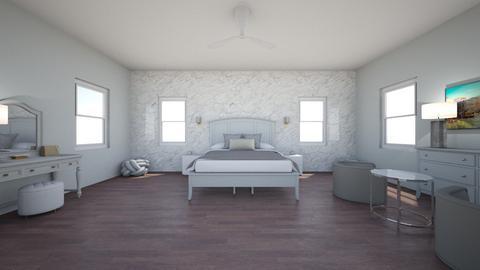 master bedroom 2 - Bedroom  - by Molly082609