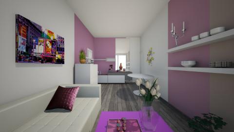 holrtsh - Minimal - Kids room  - by riikkardo