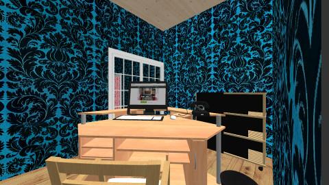 House 1 - by Ermini