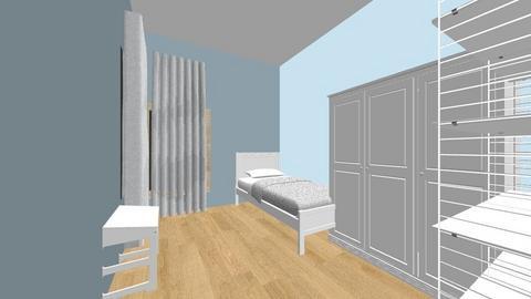 manana 2 - Kids room  - by nunabg