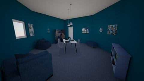 hangout space thing - Living room - by SMITHFACS