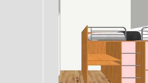 Fabio - Modern - Bedroom  - by Tony74