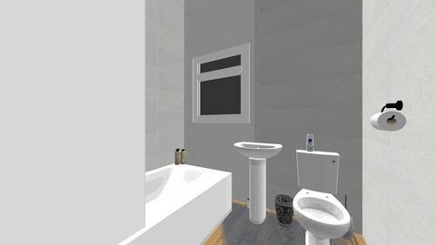 Bathroom - Bathroom  - by Victoriab9771