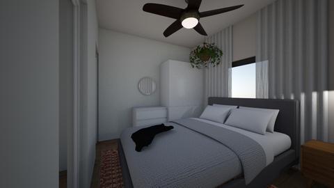 LIRAZ YOASH 81 - Bedroom  - by erlichroni