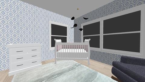 New House - by emilyann822