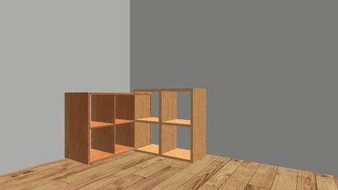 mi cuarto - Bedroom  - by msujeili