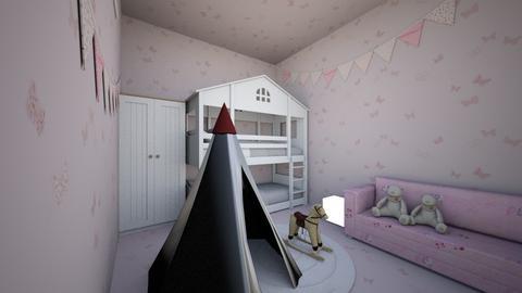 kids room - Kids room - by Hanulka 1