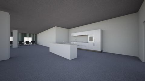 kuningan sachi lucy - Office - by lulumkram