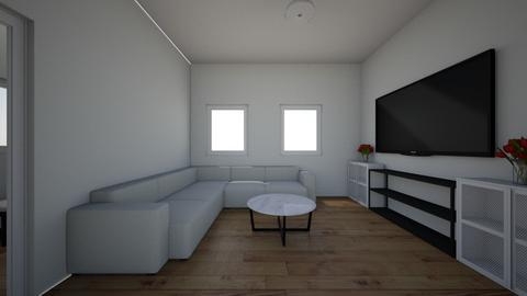 houseabc - Kitchen  - by idontknowme