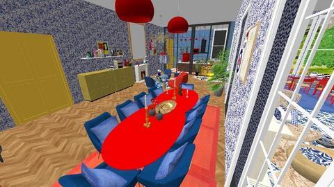 huiskamer 4 - by TrudieW