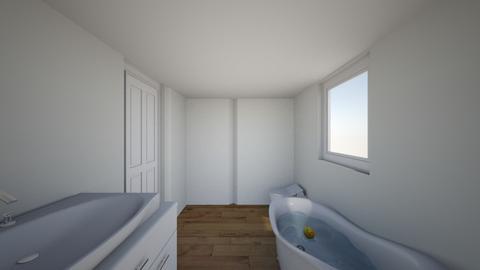 Yarletts 2 - Bathroom  - by dale003