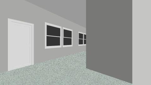 house - Living room - by creativitea