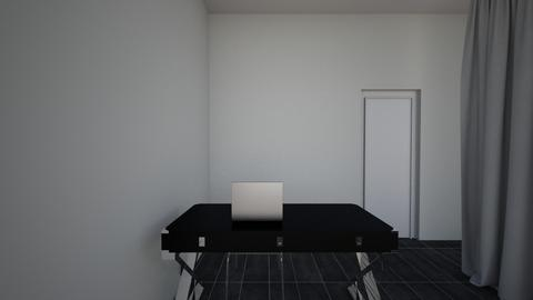 Targil1 - Office  - by mayachen5