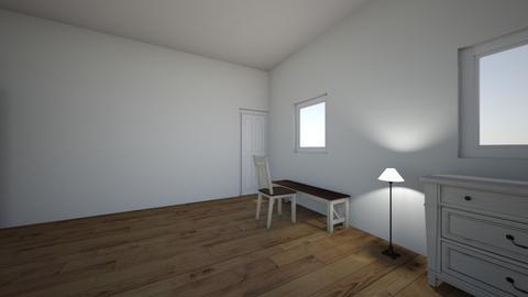 camera mea - Bedroom  - by ioanaaalexia1
