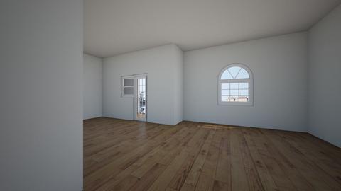 My flat 1 part 1 - Bedroom - by Assyl Makhme