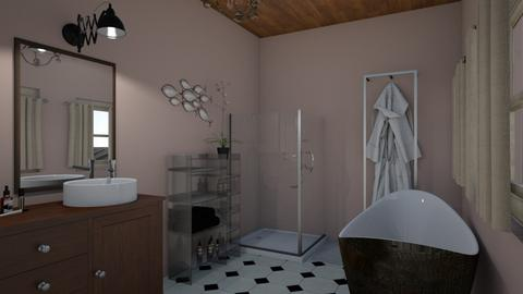 bathroom2 - Bathroom  - by steker2344