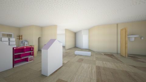 Lumina library floor 3 - Eclectic - Office  - by lumina