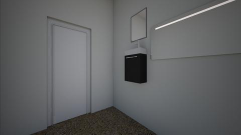 Alissa - Modern - Bedroom  - by Alissa Tejeda Gomez