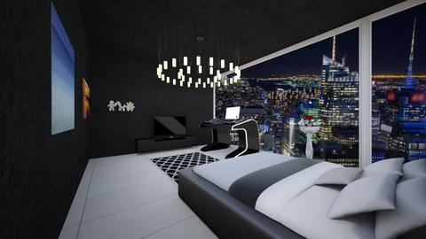 Bedroom - Bedroom - by jasminecalloway