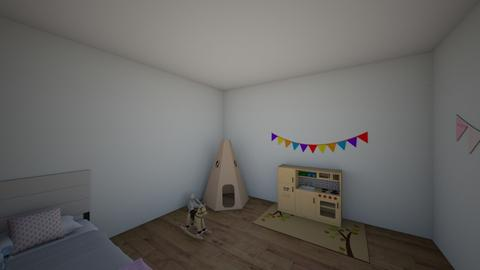 kids - Kids room  - by fififindus