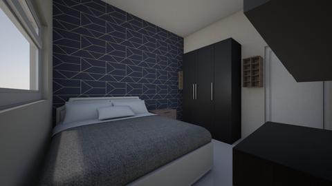 sample 2 - Bedroom - by ishan1