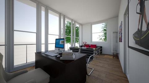 v2 jln rohimin 5  - Office - by kantormbs