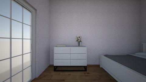 part 3 - Bedroom  - by nisd2