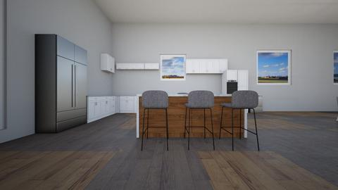 kitchen - Kitchen  - by hopebrooks