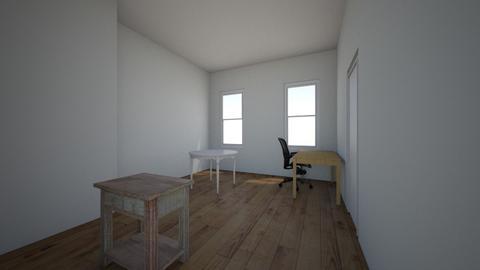 Kitchen_Office - Kitchen  - by mcase1