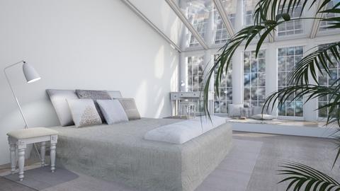 Spring Charm - Modern - Bedroom  - by millerfam