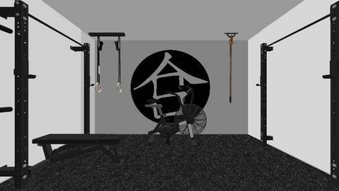 tin shed - by rogue_3c3a3aeeb8436b172e434b412f55c