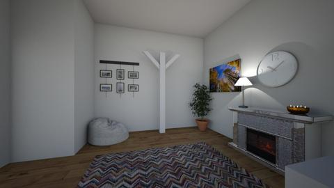Extra Room - by ewinter28