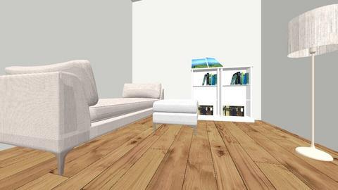 Dream classroom  - Modern - by Headedhat361