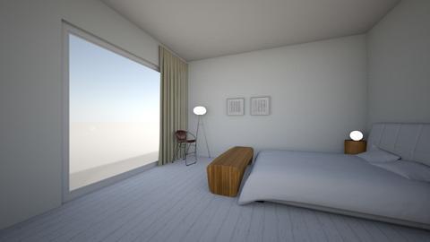 LSMALL LIVING ROOM  - by boni89