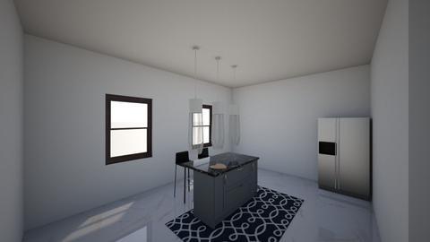 Kitchen - Kitchen  - by isabellemanley