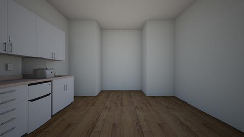 Abby - Modern - Kitchen  - by deleted_1601948794_refrigeratorgirl