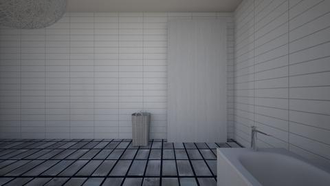 bathroom - Bathroom - by tinch958
