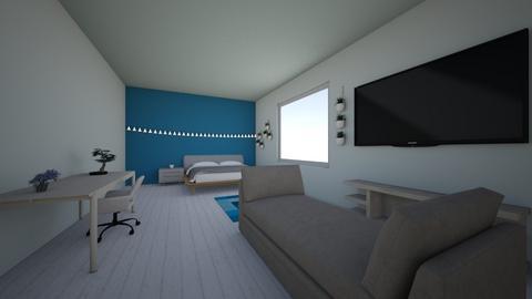 Bedroom - Bedroom  - by maddieh23