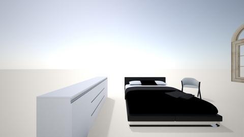 Loridana - Modern - Bedroom  - by Loridana Custevici