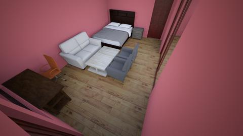 2 - Bedroom  - by mohdfarhan10013