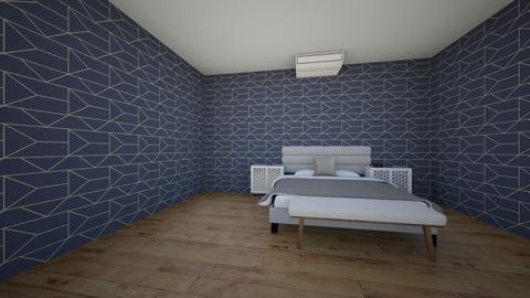 Biah Amorim - Modern - Bedroom  - by Biah Amorim