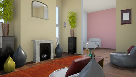 room variations2 - Living room  - by 20questions