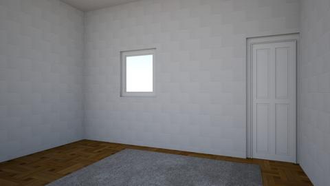 modern room - Modern - Living room  - by zlgwil