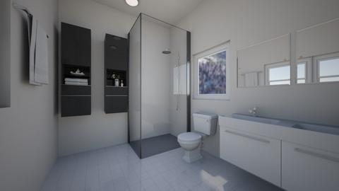 Bathroom - Bathroom  - by GTM04