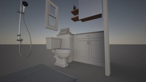 Bath - Bathroom  - by hbnemx