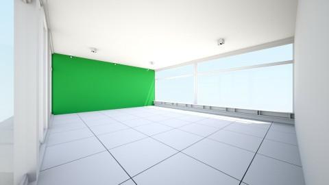 Photons Energy_2ND - Modern - Office  - by Kyaraema