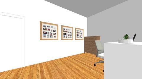office - Office  - by skylar_gomes