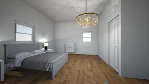 spare room  - Bedroom  - by sta5611